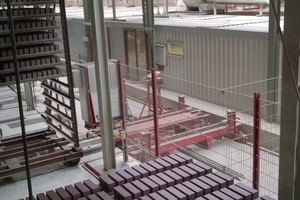 """<div class=""""bildtext""""><span class=""""textmarkierung"""">»1</span> In modern brickmaking plants (in this case the Röben plant in Bannberscheid), huge amounts of energy are transmitted through air ducts. With maximum relevance for operational energy management</div>"""
