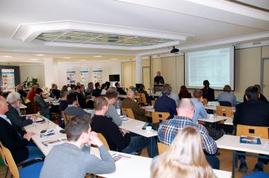 IAB-Baustoff-Forum Ziegel