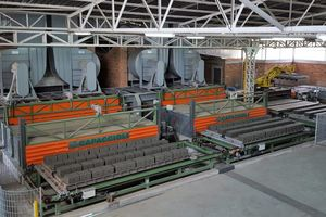 "<div class=""bildtext""><span class=""textmarkierung"">»3</span><span class=""bildnummer""> </span>Ultra-rapid Condor Dryer installed in the Ülkü plant </div>"