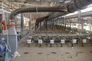 "<div class=""bildtext""><span class=""bildnummer"">»</span> Solid fuel firing facility for the Polish plant</div>"