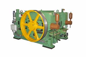 """<div class=""""bildtext""""><span class=""""bildnummer"""">» 4</span> Compact LI-1012 refining roller mill</div>"""