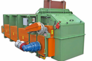 """<div class=""""bildtext""""><span class=""""bildnummer"""">» 2</span> CRG100/4 rubber belt box feeder</div>"""