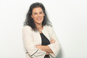 "<div class=""bildtext""><span class=""bildnummer"">»</span> Solveig Menard-Galli: the new ""Chief Performance Officer"" (CPO) in the Wienerberger Managing Board</div>"