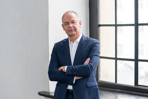 """<div class=""""bildtext""""><span class=""""bildnummer"""">» </span>Heimo Scheuch, CEO Wienerberger AG: """"We currently see better growth opportunities in other regions and fields of business.""""</div>"""