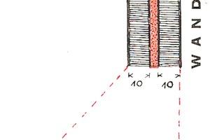 """<div class=""""bildtext""""><span class=""""bildnummer"""">» </span>Structure of an exterior wall</div>"""