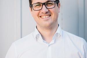 """<div class=""""bildtext_en""""><span class=""""bildnummer"""">»</span> Prof. Dr.-Ing. Eric Brehm is the new DAfM chairman. </div>"""