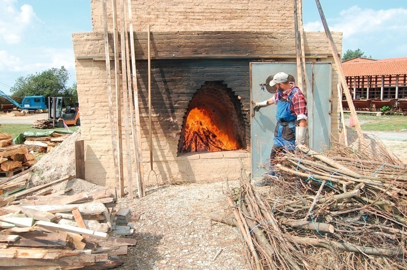Brick And Tile Industry International