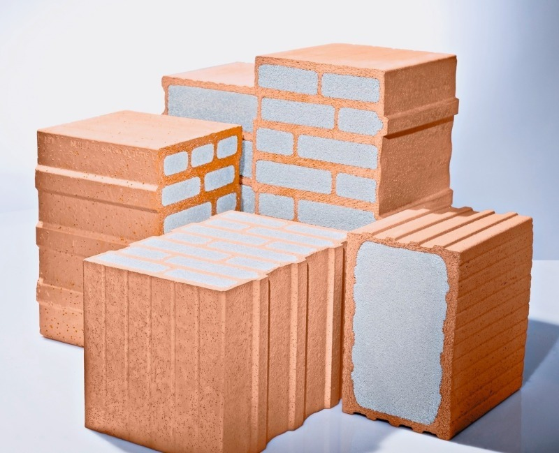 Brick and tile industry international for Insulated concrete masonry units