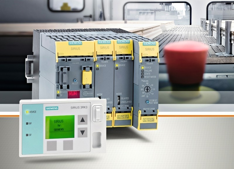simens eletrics work