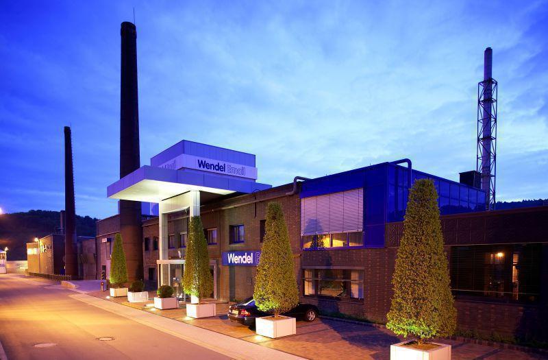 Ziegelindustrie international - Fliesen dillenburg ...