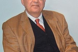 "<span class=""bildunterschrift_hervorgehoben"">»1</span> Mehrdad Vasigh, Managing Director of Tecton GmbH Keramikanlagen"