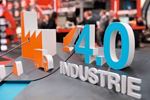 """<div class=""""bildtext_en""""><span class=""""bildnummer"""">»</span> """"Integrated Industry – Discover Solutions"""": Hannover Messe presents more than 100 specific examples of Industry 4.0 applications</div>"""