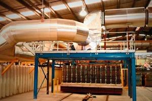 """<span class=""""bildunterschrift_hervorgehoben"""">»2</span> High-temperature heat recovery system at CSR"""