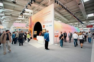&gt;&gt;1 'Energy efficiency in industrial processes' was the keynote theme throughout the entire exhibition<br />