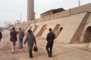 "<span class=""bildunterschrift_hervorgehoben"">»6</span> Chinese brick plant"