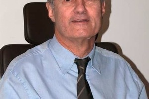 "<span class=""bildunterschrift_hervorgehoben"">»</span> Patrick Hebrard, President, Ceric Technologies<br />"