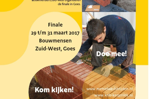 """<div class=""""bildtext""""><span class=""""bildnummer"""">»2</span> KNB has organized the Dutch bricklayers' championship for apprentices for 65 years</div>"""
