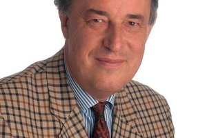 Am 7. Mai 2010 beging Helmuth Jacobi, Geschäftsführender Gesellschafter der Jacobi Tonwerke, Bilshausen, und Präsident des Bundesverbandes der Deutschen Ziegelindustrie, seinen 60. Geburtstag.