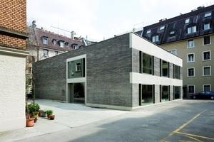 &gt;&gt;4 Atelierhaus Dubsstrasse<br />