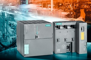 "<span class=""bildunterschrift_hervorgehoben"">»</span> Siemens has enhanced the Profinet functionality of its Simatic S7-300 and S7-400 controllers with Shared Device, Intelligent Device (I-Device) and Media Redundancy Protocol (MRP)<br /><br />"