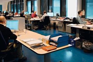 """<span class=""""bildunterschrift_hervorgehoben"""">»3</span> The De Boer engineering department<br />"""