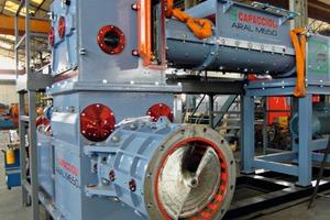 "<span class=""bildunterschrift_hervorgehoben"">»1</span> M650/S assembly in the Capaccioli production department<br />"