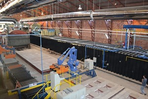 "<span class=""bildunterschrift_hervorgehoben"">»4</span> Production plant for hollow blocks for the Incerpaz Group, Bolivia"