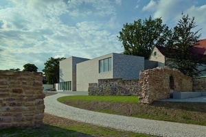 &gt;&gt;2 Museum at Luther's place of death<br />