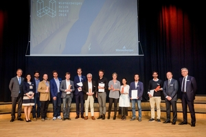"<div class=""bildtext""><span class=""bildnummer"">»</span> The winners of the Brick Award 2016</div>"