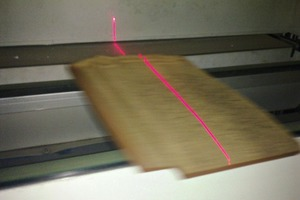 "<span class=""bildunterschrift_hervorgehoben"">»2</span> Triangulation laser, 3D<br />"