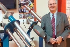 "<span class=""bildunterschrift_hervorgehoben"">»11</span> Patrick Hebrard, President at Ceric Technologies, France<br />"
