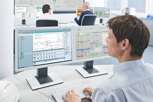 """<div class=""""bildtext_en""""><span class=""""bildnummer"""">»</span> Siemens is launching Version 9 of Simit, marking a new generation of its acclaimed virtual commissioning and plant operator training simulation software</div>"""