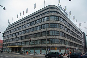 "<span class=""bildunterschrift_hervorgehoben"">»9</span> Renoma department store in Wroclaw (Breslau)<br />"