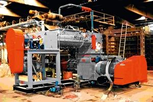 "<span class=""bildunterschrift_hervorgehoben"">»4</span> M650/S in operation at Kilsan's plant (2)<br />"