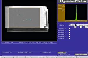 """<span class=""""bildunterschrift_hervorgehoben"""">»3</span> 3D image showing surface defects<br />"""