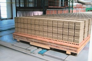 &gt;&gt;1 High heat-insulation Porotherm bricks<br />