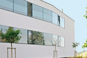 "<span class=""bildunterschrift_hervorgehoben"">»3</span> Large-volume residential: Assistable Living, Ernsthofen – Poppe*Prehal Architekten<br />"