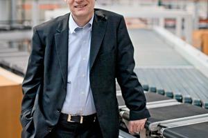 """<span class=""""bildunterschrift_hervorgehoben"""">»</span> Dr. Christoph Beumer ist geschäftsführender Gesellschafter und Vorsitzender der Geschäftsführung der Beumer Group mit Hauptsitz in Beckum<br />"""