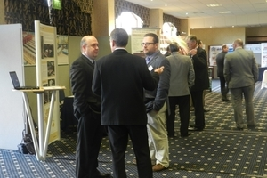 >> On 21st November 2013 Clay Tech UK took place at the countyshowground Stafford, UK<br />