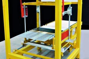 """<span class=""""bildunterschrift_hervorgehoben"""">» </span>The new Leancut: a column-controlled cutter with modular structure"""