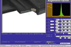 "<span class=""bildunterschrift_hervorgehoben"">»3</span> Supplementary camera showing head-end crack<br />"