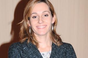 """<span class=""""bildunterschrift_hervorgehoben"""">»1</span> In discussion with Zi: Emma Capaccioli …<br />"""