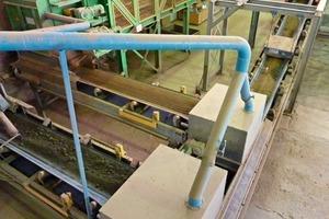 "<span class=""bildunterschrift_hervorgehoben"">»5</span> Hellmich supplied the dedusting equipment for the preparation department<br />"
