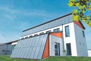 "<span class=""bildunterschrift_hervorgehoben"">»</span> The new Vital Solar House opened by Leitl in Eferding<br /><br />"
