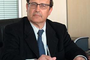 "<span class=""bildunterschrift_hervorgehoben"">»1</span> Francisco Pain, Managing Director at Equipceramic<br />"