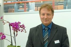"<span class=""bildunterschrift_hervorgehoben"">»10</span> Ulrich Hagemann, Sales Manager at Keller HCW GmbH, Germany<br />"