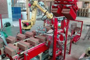 """<div class=""""bildtext_en""""><span class=""""bildnummer"""">»1</span> Robots for making packs</div>"""