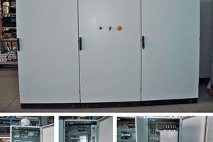 "<span class=""bildunterschrift_hervorgehoben"">»2</span> Electric control board of the M650/S<br />"