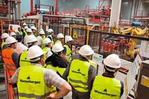 "<span class=""bildunterschrift_hervorgehoben"">»2</span> Wienerberger inaugurated the plant on 16 June<br />"