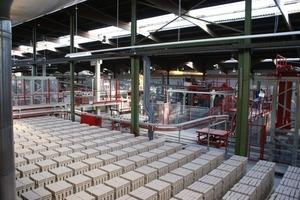 >>4 Blick in das neue Röben-Werk in Bannberscheid